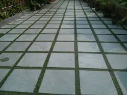 Blue Kota Stone, for Hardscaping, Thickness: 10-40 mm, Rs 15 ...