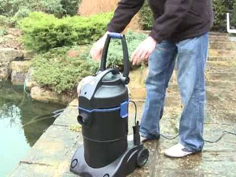 Best Pond Vacuum Cleaner