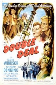 Double Deal (1950 film) - Wikipedia