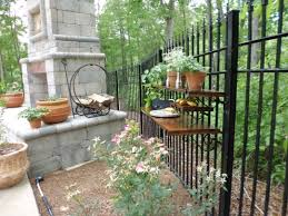 Create 101 New And Exciting Landscape Features In Seconds With Fence Hangers No Tools Or Hardware Required