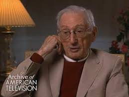 Writer Abraham Polonsky on World War II - TelevisionAcademy.com ...