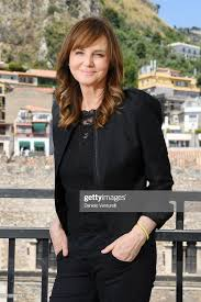 Svetlana Cvetko attends the 65th Taormina Film Fest photocall of the...  News Photo - Getty Images