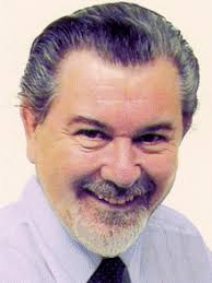 Keith Johnson (author) - Wikipedia