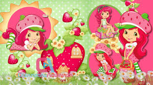 Elegant Project Animated Invitation Strawberry For Birthday It Can Be
