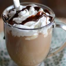 make your own starbucks cafe mocha