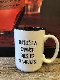 blanton s bourbon coffee mug in blanton s bourbon mugs