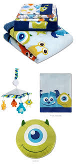 monster inc mobile by disney baby