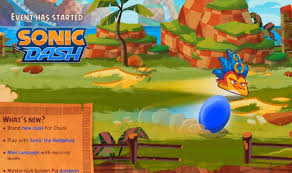 The Angry Birds Epic X Sonic Dash Quiz!