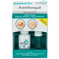 maximum strength antifungal treatment