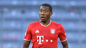 Bayern won't give Alaba ultimatum despite contract stand-off