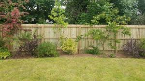 Why Is Feather Edge Such A Popular Option We Build Garden Fencing In Cardiff And Newport We Are Kingsley Fencing