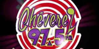 Resultado de imagen para Chévere 97.5 FM