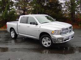 2016 dodge or ram pickup