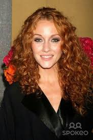 Jennifer Ferrin, Jennifer Munson (As The World Turns), born 2/25 ...