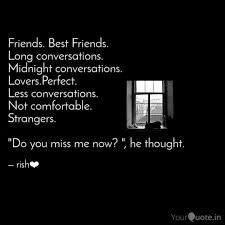 friends best friends l quotes writings by rishika agarwal