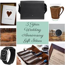 3 year anniversary gift ideas lydi