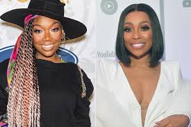 Brandy and Monica address beef in ...