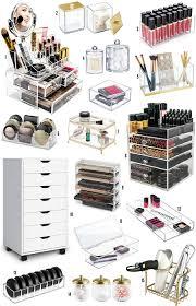 the best beauty organizers on amazon