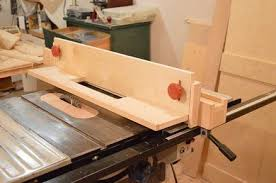Adjustable Table Saw L Fence Table Saw Adjustable Table Homemade Tables
