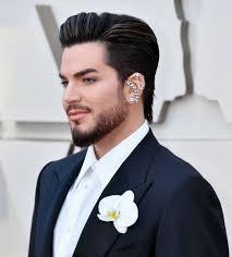 Adam Lambert on the Pressure of American Idol   PEOPLE.com