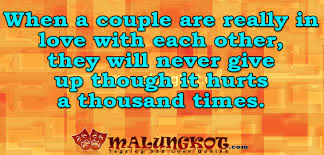 best english tagalog love quotes com