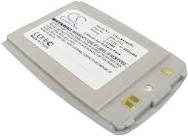 Amazon.com: VINTRONS LG BSL-51G Replacement Battery for LG 5300, 5350,  G5300 ...