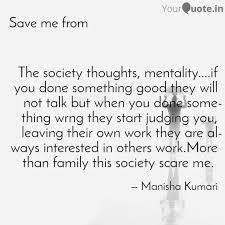 the society thoughts men quotes writings by manisha kumari
