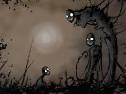 803 creepy hd wallpapers background