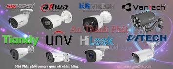 Lắp Camera Chính Hãng Giá Rẻ camera giám sát