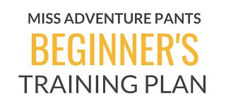 8 week hiking training plan for