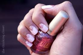 gel manicure how to get a second