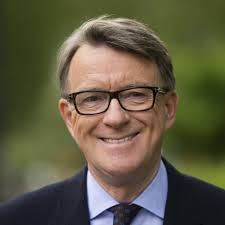 Why is Peter Mandelson pen pals with Vladimir Putin? | Politics | The  Guardian