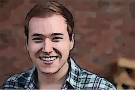 change picture into cartoon drawing by