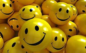 happy face wallpaper on wallpapersafari