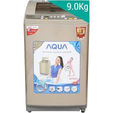 Nguyên nhân và cách khắc phục lỗi máy lỗi máy giặt Aqua