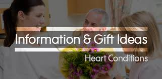 get well gifts heart conditions