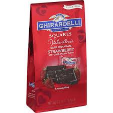 ghirardelli dark chocolate valentine s