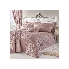 bentley damask bedding sets in blush pink