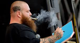 Vice Employees Are Complaining About Action Bronson's Weed Usage