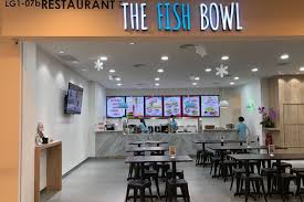 contact us the fish bowl