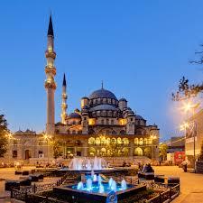 В России замечен взрыв спроса на летний Стамбул