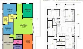 11 30 x 40 house plans that will steal