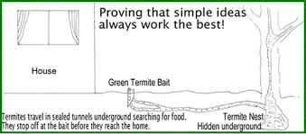 44+ Termite Baiting System  Gif