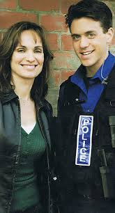 Catherine with Ashley Zukerman (Rush S1) - Catherine McClements Photo  (26331667) - Fanpop