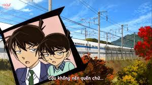 Fan Detective Conan Vietnamese (FDCV): [Vietsub] Movie 21 : Bản ...