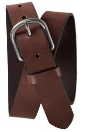 leather belt for boys leather belts