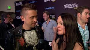 Natural Born Pranksters: Roman Atwood & Britney Smith Premiere Interview -  YouTube