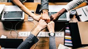 the secret of successful teamwork