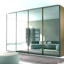 ikea mirror closet sliding doors walk