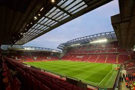 anfield stadium stand by stand